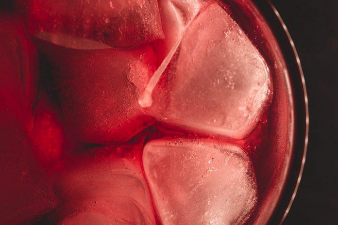 Icee Beverage