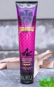Jwoww One and Done leg warming bronzers