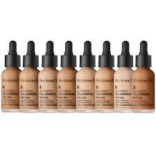 Perricone MD No Makeup Foundation Broad Spectrum SPF 20 for large pores and acne scars