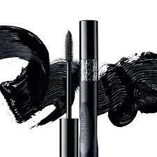 Diorshow Pump mascara for straight lashes